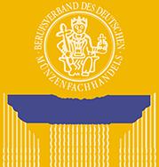Logo Zertifizierter Goldankäufer des Berufsverband des deutschen Münzfachhandels